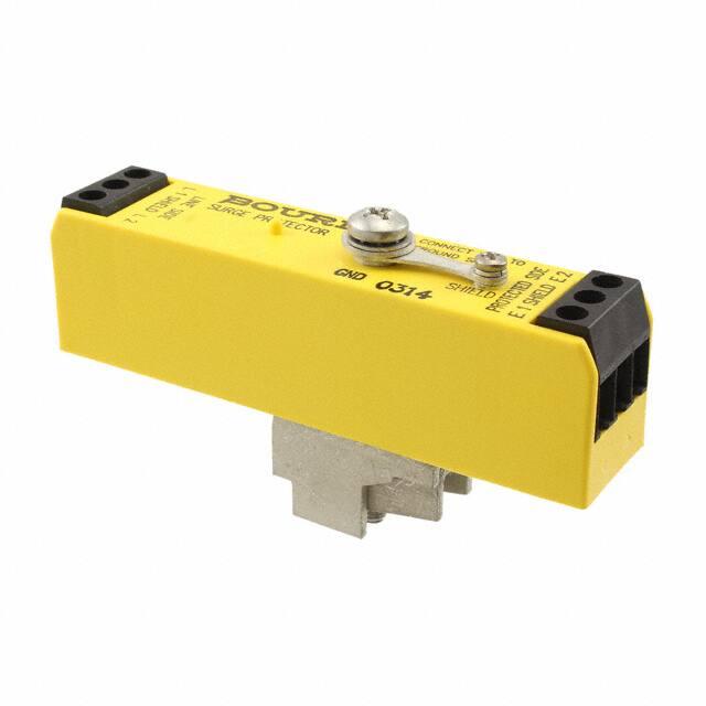 1840-12-A1_ESD抑制器/TVS二极管