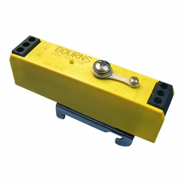 1840-05-A3_ESD抑制器/TVS二极管