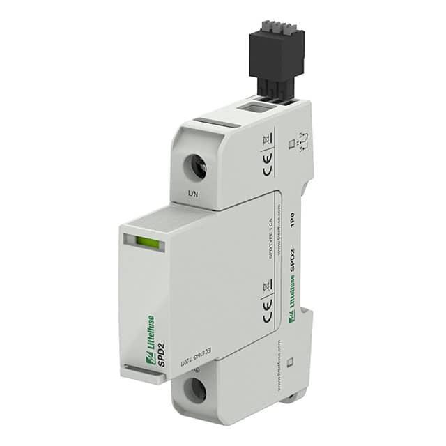SPD2-480-1P0-R_ESD抑制器/TVS二极管