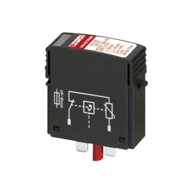 2800739_ESD抑制器/TVS二极管