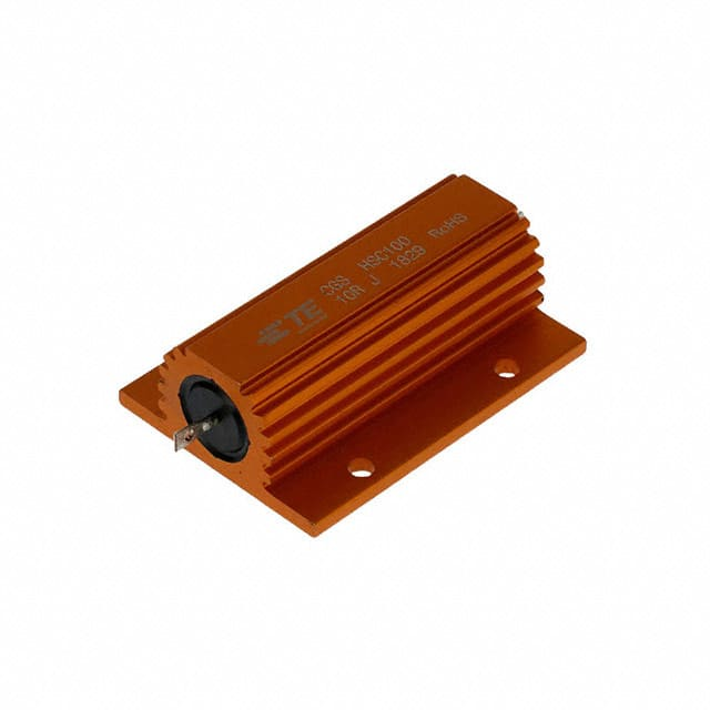 HSC10010RJ_底座电阻器