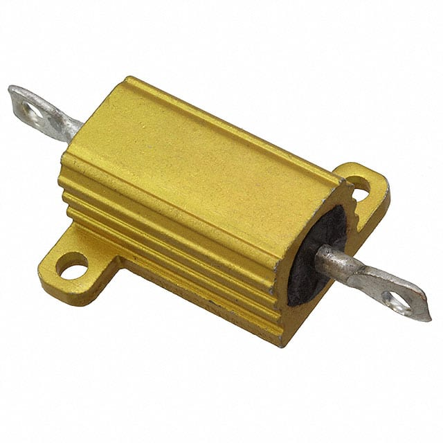 KAL10FB250R_底座电阻器