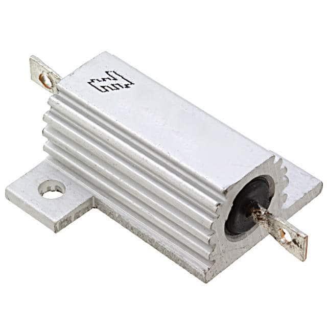 THS10R18J_底座电阻器