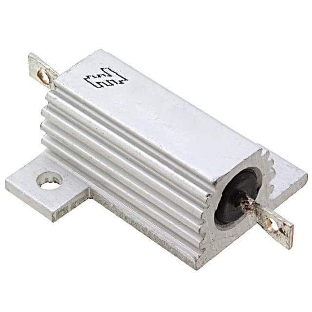 THS15330RJ_底座电阻器