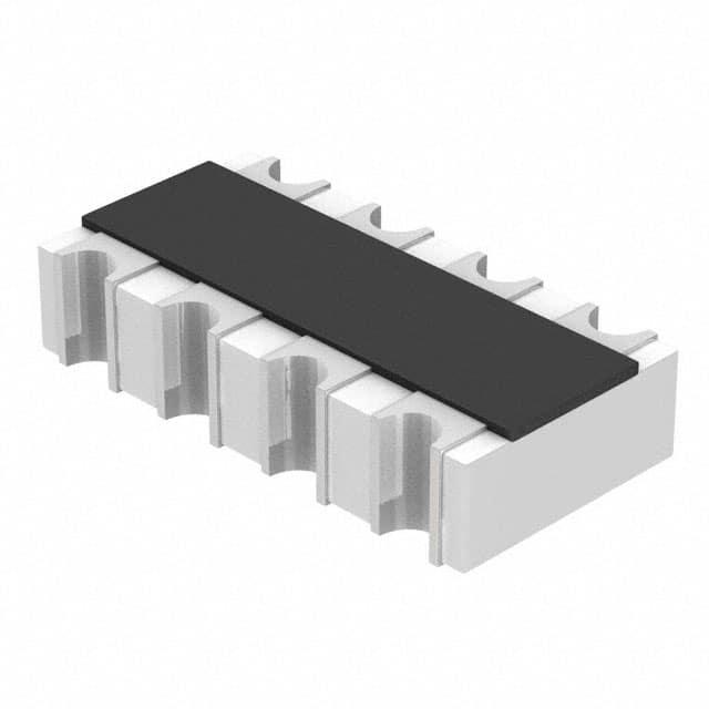 EXB-N8V124JX_电阻器阵列