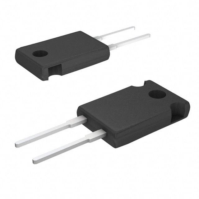 MP930-3.00K-1%_碳膜电阻器