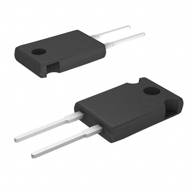 MP930-500-1%_碳膜电阻器