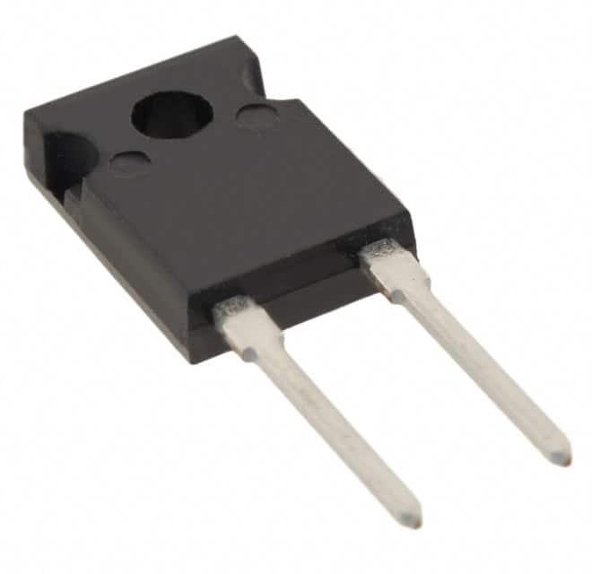 MP915-0.10-1%_碳膜电阻器