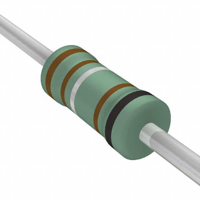 NKN5WSFR-73-0R1_碳膜电阻器
