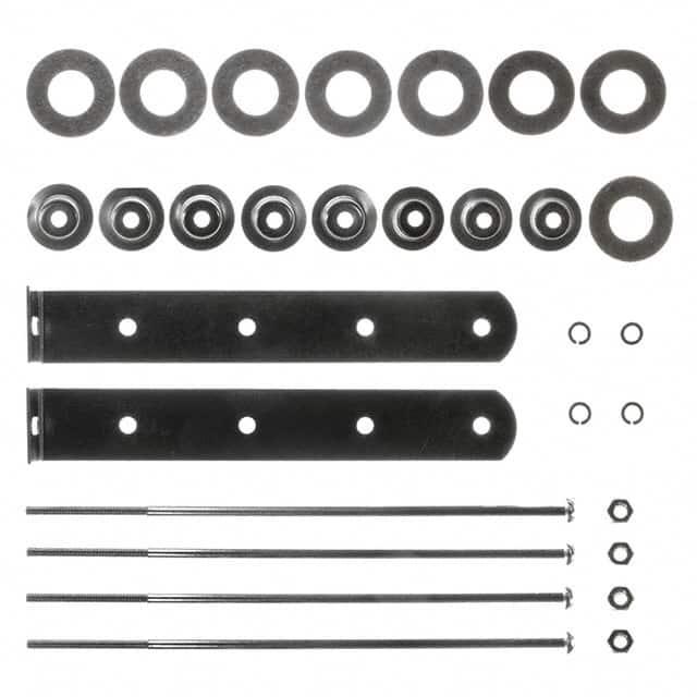 6129P-8 1-2E_电阻配件