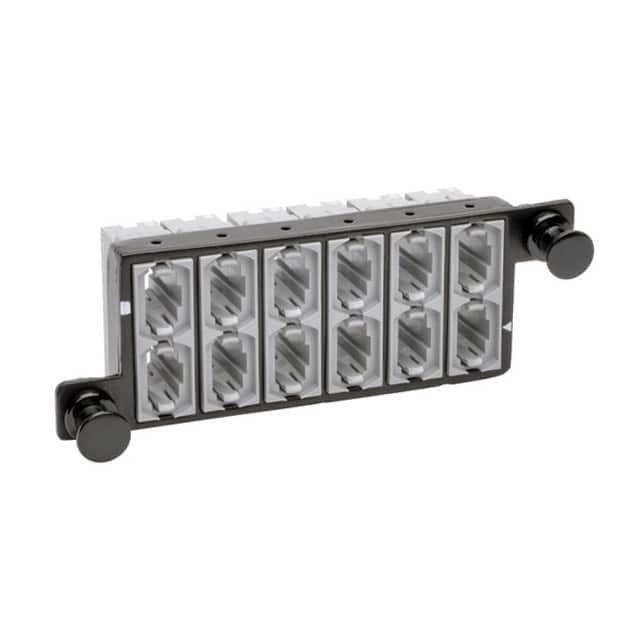N482-12M12-X2_插头板,插孔面板