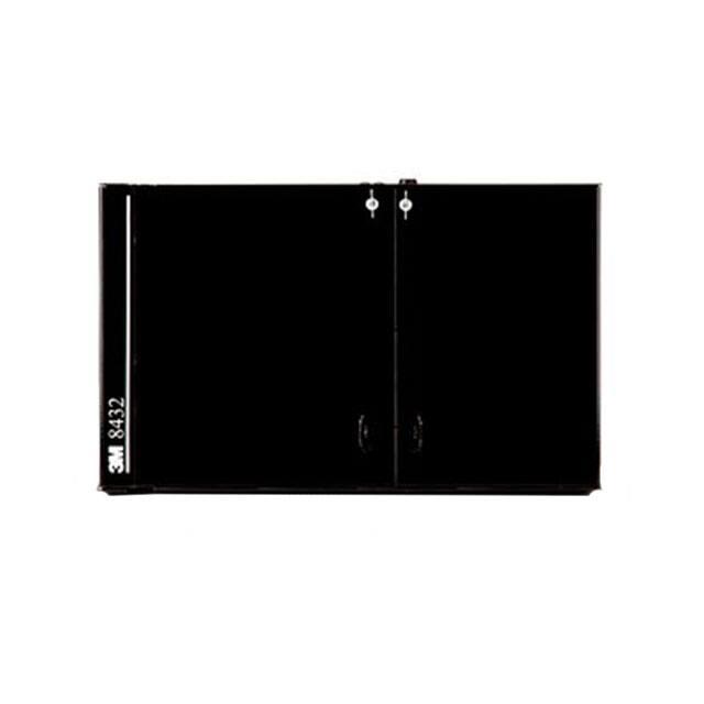 8432BK-06B1_插头板,插孔面板