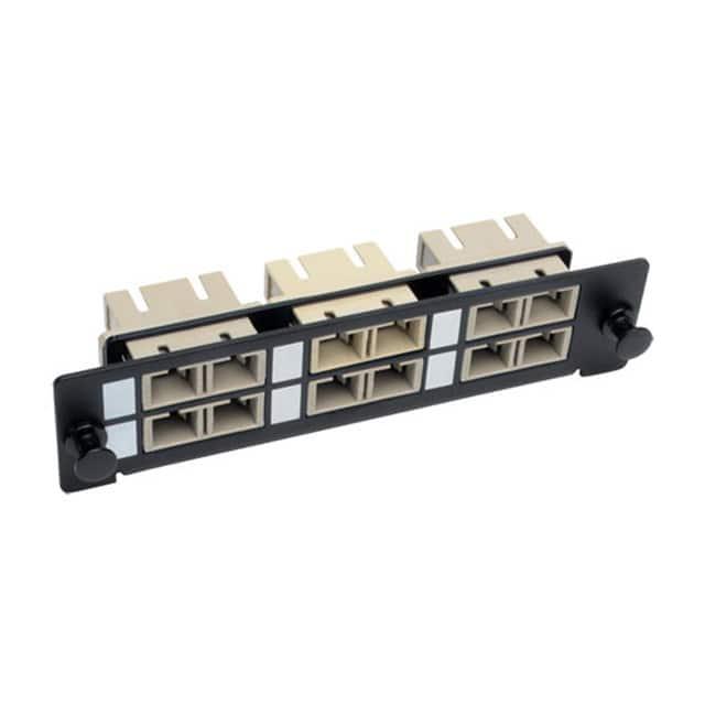 N492-06D-SC_插线台,插座面板