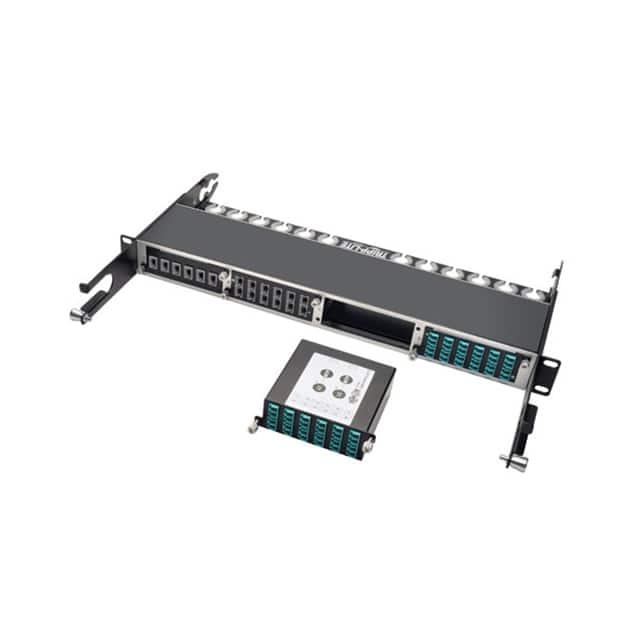 N484-2M12-LC12_插线台,插座面板