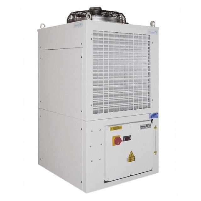 EB30WT_机架热管理