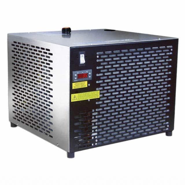 RACK1700_机架热管理