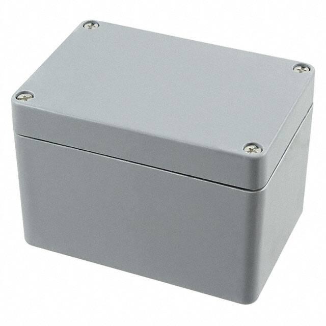 020811080_机壳产品