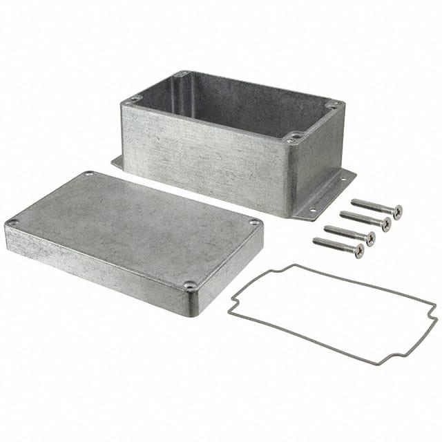 AN-2867-A_机壳产品