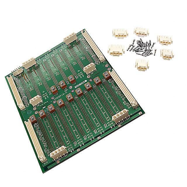 VMEBP10M00_背板