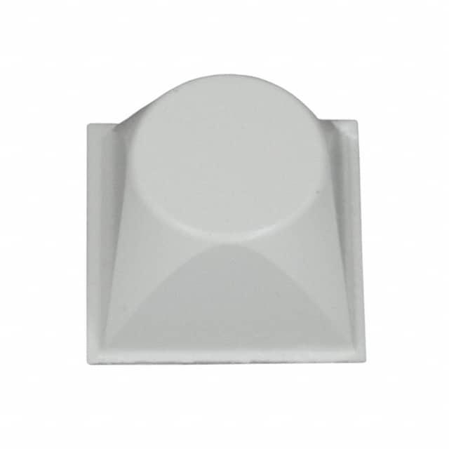 SJ-5514 (WHITE)_缓冲器,支脚,焊盘,握把