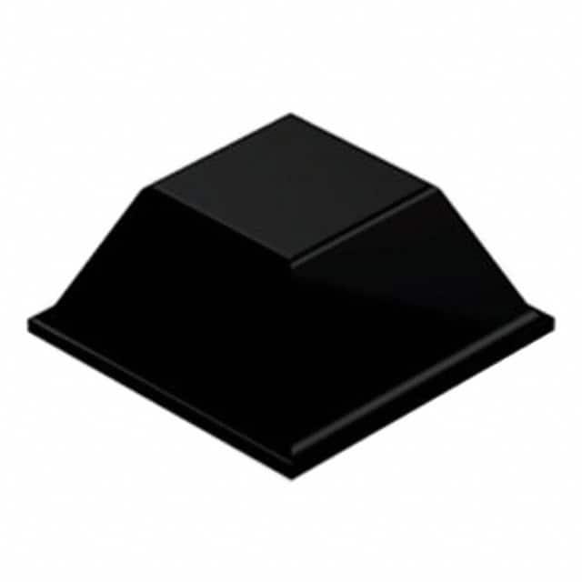 SJ-5018-BLACK-PACK_缓冲器,支脚,焊盘,握把