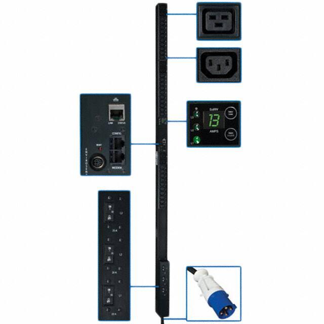 PDU3VN10G30_浪涌抑制电路