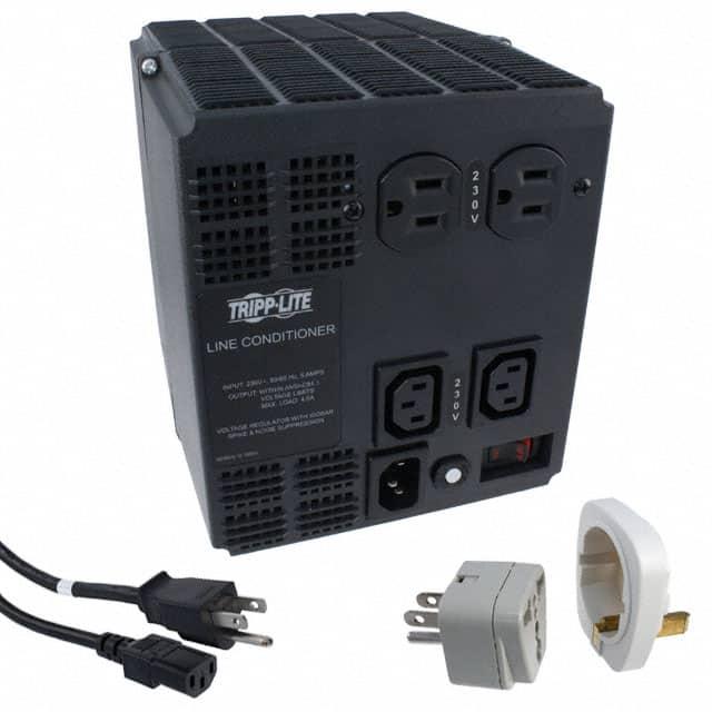 LR1000_线路调节器