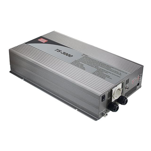 TS-3000-124A_逆变器电源
