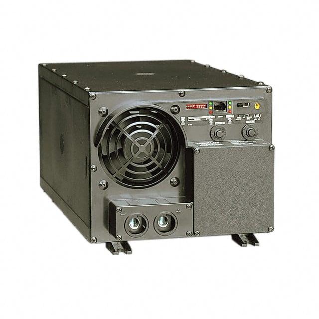 APS2012_逆变器电源
