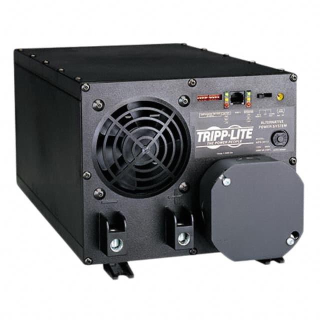 APS INT2012_逆变器电源