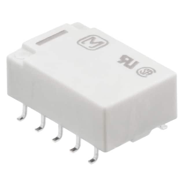 TQ2SS-3V_低信号继电器-PCB
