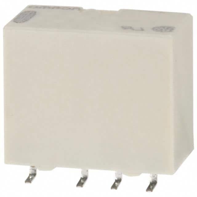 G6JU-2FS-Y-TR DC4.5_低信号继电器-PCB