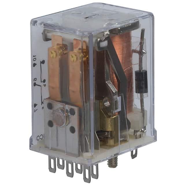 R10-E1Z2-V700_低信号继电器-PCB