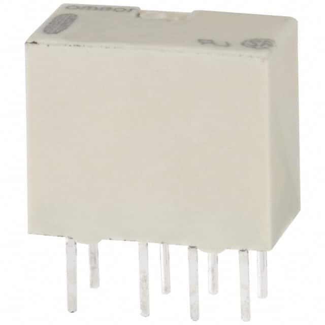 G6JU-2P-Y DC9_低信号继电器-PCB