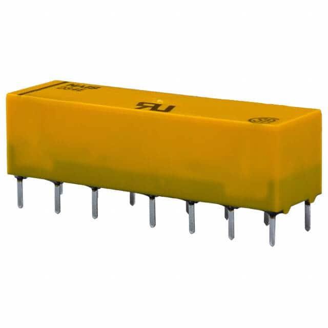 DS4E-M-DC24V_低信号继电器-PCB