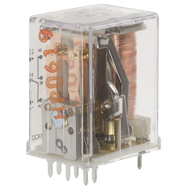 R10-E2Z4-V15.0K_低信号继电器-PCB