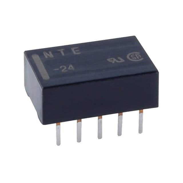 R74-11D1-6SM_低信号继电器-PCB