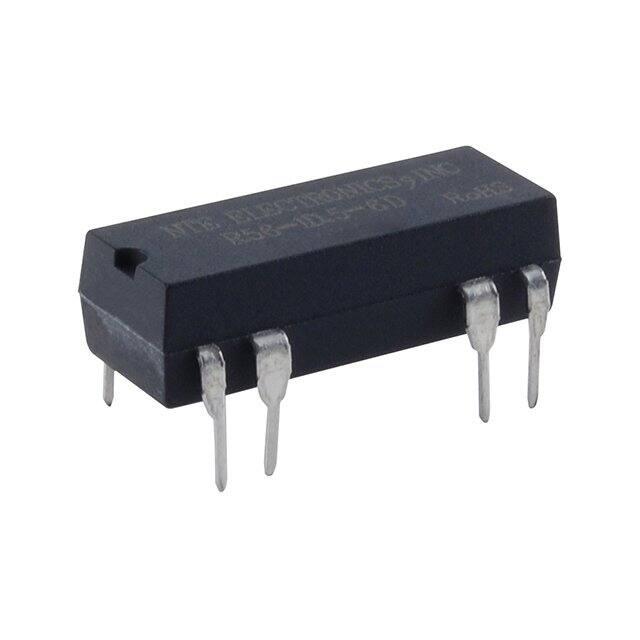 R56-7D.5-12_低信号继电器-PCB