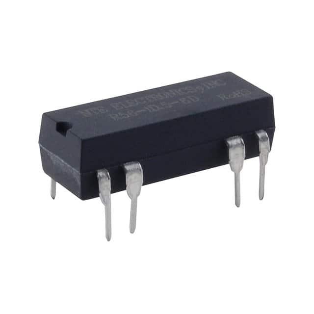 R56-7D.5-6D_低信号继电器-PCB