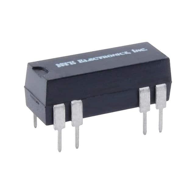 R57-5D.25-12D_低信号继电器-PCB