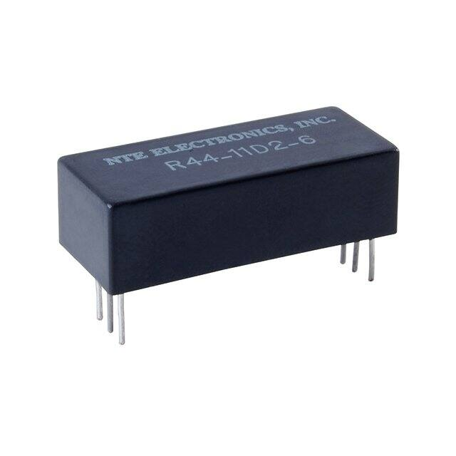 R44-1D2-12_低信号继电器-PCB