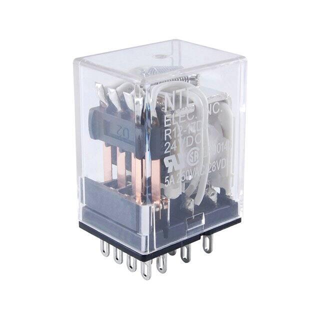 R12-17D3-24T_低信号继电器-PCB