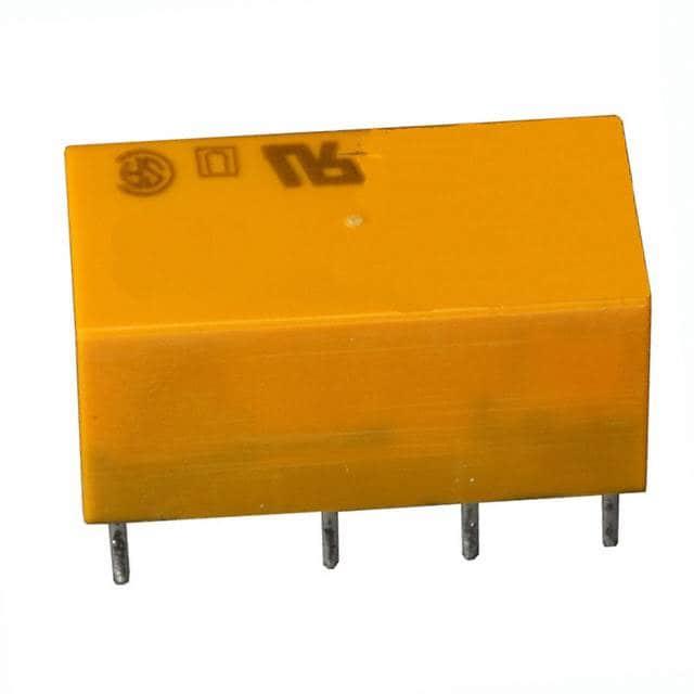 DS2E-SL2-DC9V_低信号继电器-PCB