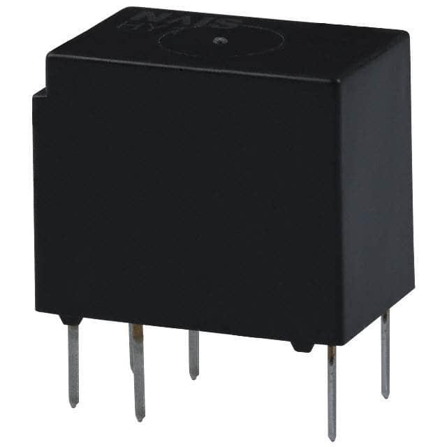 HY1Z-9V_低信号继电器-PCB