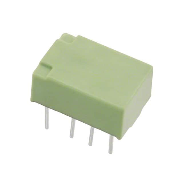 AGQ2001H_低信号继电器-PCB
