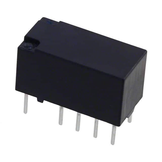 TX2-L2-9V_低信号继电器-PCB