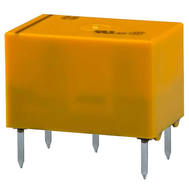 DS1E-ML2-DC3V_低信号继电器-PCB