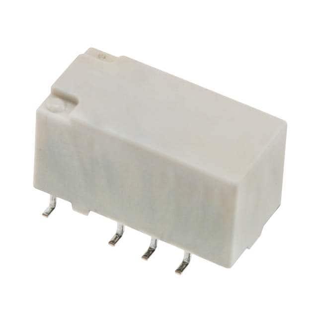 TX2SA-L-5V-Z_低信号继电器-PCB
