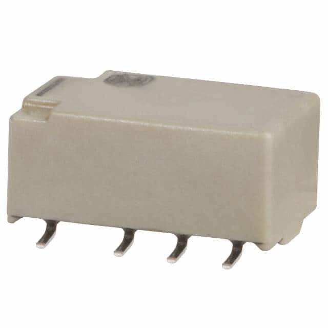 AGQ200S4HZ_低信号继电器-PCB