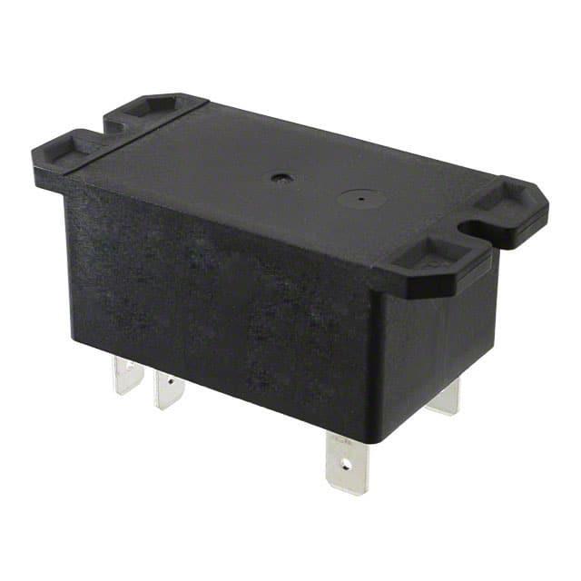 T92S7D22-110_继电器通用继电器